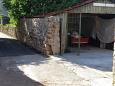 Parking lot Jelsa (Hvar) - Accommodation 11319 - Apartments near sea with pebble beach.