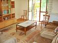 Living room - Apartment A-11322-a - Apartments Betina (Murter) - 11322