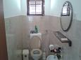Toilet - Apartment A-11322-a - Apartments Betina (Murter) - 11322