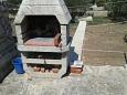 Courtyard Betina (Murter) - Accommodation 11322 - Apartments in Croatia.