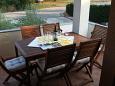 Balcony 1 - Apartment A-11324-a - Apartments Dajla (Novigrad) - 11324