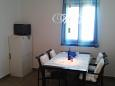 Dining room - Apartment A-11324-b - Apartments Dajla (Novigrad) - 11324