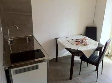 Studio flat AS-11324-a - Apartments Dajla (Novigrad) - 11324