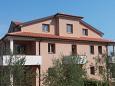 Ubytování Dajla (Novigrad) - 11324