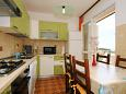 Kitchen - Apartment A-11325-a - Apartments Rabac (Labin) - 11325