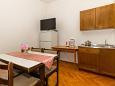 Kitchen - Apartment A-11327-c - Apartments Biograd na Moru (Biograd) - 11327