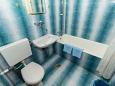 Bathroom 2 - Apartment A-11327-c - Apartments Biograd na Moru (Biograd) - 11327