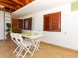 Terrace - Apartment A-11327-c - Apartments Biograd na Moru (Biograd) - 11327