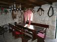 Dining room - House K-11328 - Vacation Rentals Bajići (Makarska) - 11328