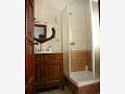 Bathroom 5 - House K-11328 - Vacation Rentals Bajići (Makarska) - 11328