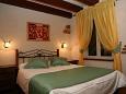 Bedroom 3 - House K-11328 - Vacation Rentals Bajići (Makarska) - 11328