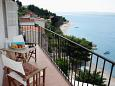 Terrace 3 - House K-1133 - Vacation Rentals Stanići (Omiš) - 1133
