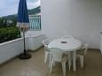 Balcony - Apartment A-11330-b - Apartments Drašnice (Makarska) - 11330