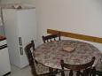Dining room - Apartment A-11330-b - Apartments Drašnice (Makarska) - 11330