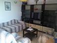 Living room - Apartment A-11330-b - Apartments Drašnice (Makarska) - 11330