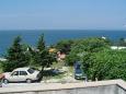 Drašnice, Makarska, Parking lot 11330 - Apartments blizu mora with pebble beach.