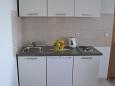 Kitchen - Studio flat AS-11334-a - Apartments Smoljanac (Plitvice) - 11334