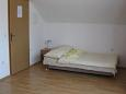 Living room - Studio flat AS-11334-b - Apartments Smoljanac (Plitvice) - 11334