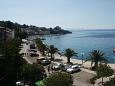 Balcony - view - Apartment A-11335-a - Apartments Podgora (Makarska) - 11335