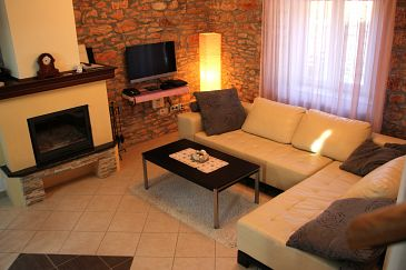 House K-11337 - Vacation Rentals Gluići (Krka) - 11337