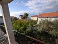 Terrace - view - Apartment A-11339-a - Apartments Splitska (Brač) - 11339
