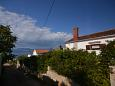 Property Splitska (Brač) - Accommodation 11339 - Apartments near sea.