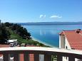 Balcony - view - Room S-11340-c - Rooms Nemira (Omiš) - 11340