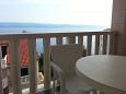 Balcony - Room S-11340-d - Rooms Nemira (Omiš) - 11340