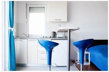 Studio flat AS-11347-a - Apartments Ražanj (Rogoznica) - 11347
