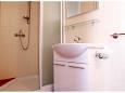 Bathroom - Studio flat AS-11347-a - Apartments Ražanj (Rogoznica) - 11347