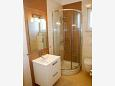 Bathroom 1 - House K-11349 - Vacation Rentals Vodice (Vodice) - 11349