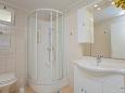 Bathroom 2 - Apartment A-11353-a - Apartments Uvala Nova (Korčula) - 11353