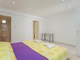Bedroom 2 - Apartment A-11353-a - Apartments Uvala Nova (Korčula) - 11353