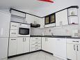 Kitchen - Apartment A-11363-a - Apartments Podstrana (Split) - 11363