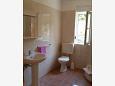 Bathroom - Apartment A-11365-a - Apartments Mandre (Pag) - 11365