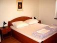 Bedroom 1 - Apartment A-11365-a - Apartments Mandre (Pag) - 11365