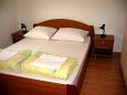 Bedroom 2 - Apartment A-11365-a - Apartments Mandre (Pag) - 11365