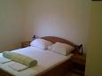 Bedroom 1 - Apartment A-11365-b - Apartments Mandre (Pag) - 11365