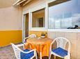Terrace - Apartment A-11367-a - Apartments Split (Split) - 11367