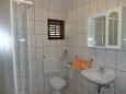 Bathroom - Apartment A-11368-a - Apartments Starigrad (Paklenica) - 11368