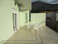 Balcony - Apartment A-11368-b - Apartments Starigrad (Paklenica) - 11368