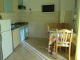 Dining room - Apartment A-11368-b - Apartments Starigrad (Paklenica) - 11368
