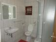 Bathroom - Apartment A-11368-b - Apartments Starigrad (Paklenica) - 11368
