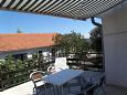 Terrace - Apartment A-11373-a - Apartments Jezera (Murter) - 11373