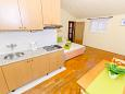 Kitchen - Studio flat AS-11377-a - Apartments Rovinj (Rovinj) - 11377