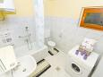 Bathroom - Studio flat AS-11377-a - Apartments Rovinj (Rovinj) - 11377