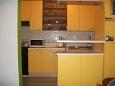 Kitchen - Apartment A-11380-c - Apartments Biograd na Moru (Biograd) - 11380