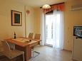 Dining room - Apartment A-11381-a - Apartments Banjol (Rab) - 11381
