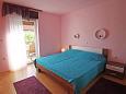 Bedroom 1 - Apartment A-11381-a - Apartments Banjol (Rab) - 11381