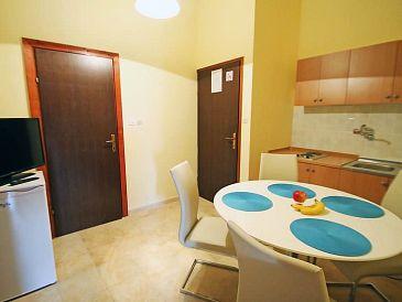 Apartment A-11381-c - Apartments Banjol (Rab) - 11381